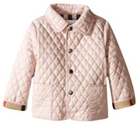 Burberry Blush Jacket