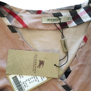 Burberry For Rookmini Sweater