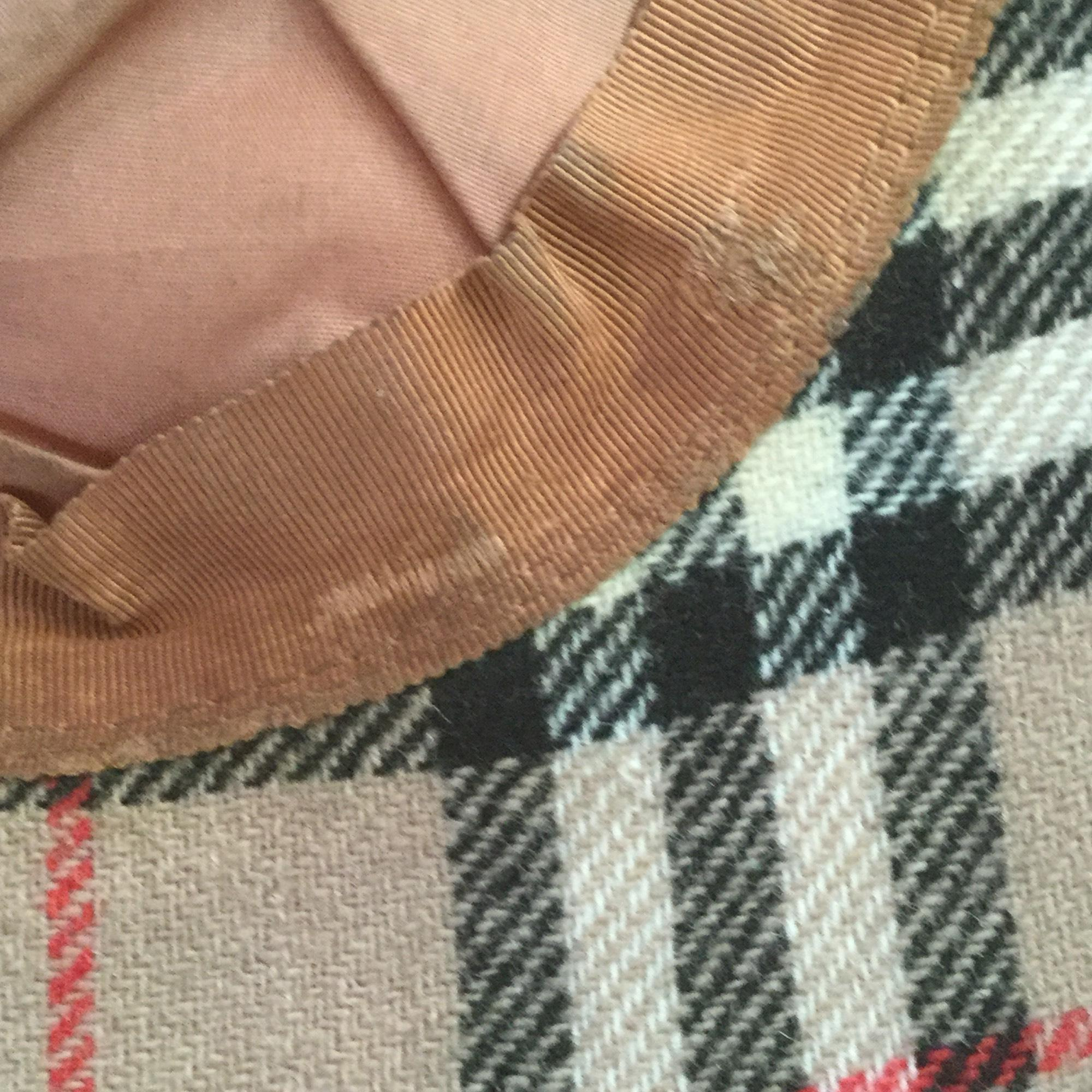 f21255a23b6 ... low cost burberry vintage burberry newsboy cap scarf. 123456789101112  01593 4d687