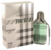Burberry The Beat By Burberry Eau De Toilette Spray 1.7 Oz