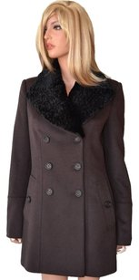 Burberry Women's Fur Coat