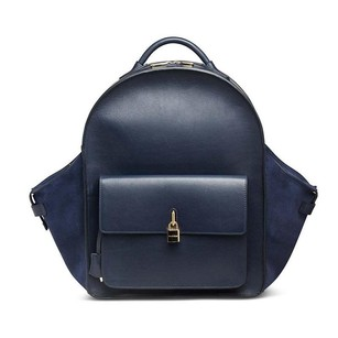 Buscemi Leather Backpack