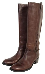 Buttero Brown Boots