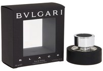BVLGARI BLACK by Eau de Toilette Spray for Men ~ 1.35 oz / 40 ml