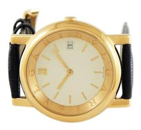 BVLGARI Bulgari Anfiteatro AT 35 GL 18K Yellow Gold Watch