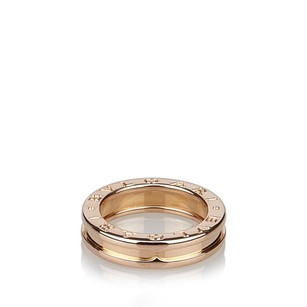 BVLGARI Gold,jewelry,metal,ring,6lbvrg011