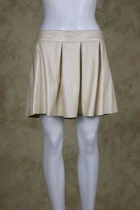 C&C California C C Womens Skirt Creme