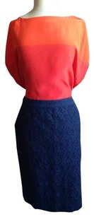 C. Wonder Skirt Navy Blue