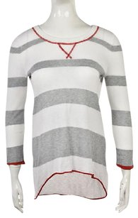 Cable & Gauge Crewneck Sweater