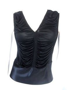 Calvin Klein Collection Top Black