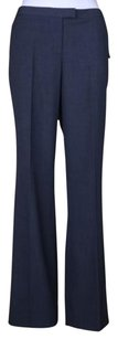 Calvin Klein Womens Dress Polyester Wtw Career Trousers Pants