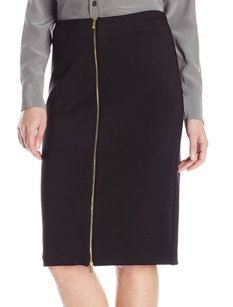 Calvin Klein M5mnx323 New With Tags Pencil Skirt