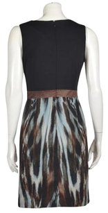 Calvin Klein Womens Petite Dress