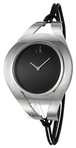 Calvin Klein Swiss Made Calvin Klein Women's Watch