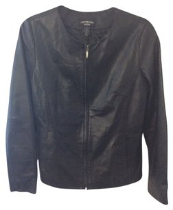 Canyon River Blues Leather Jacket