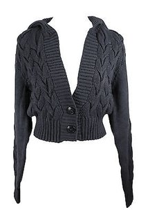 Caractère Caractere Womens Cardigan Sweater