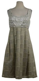 Carmen Marc Valvo Womens Dress