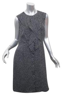 Carolina Herrera short dress Black Womens on Tradesy