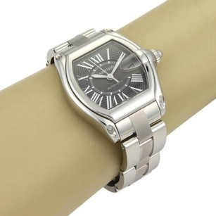 Cartier Cartier Roadster Automatic Stainless Steel Mans Wrist Watch Wbox