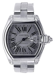 Cartier Cartier Roadster - Stainless Steel - W6206017