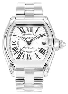 Cartier CARTIER ROADSTER W62025V3 STAINLESS STEEL MEN'S WATCH