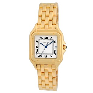 Cartier Cartier Yellow Gold Cartier Panther Watch 106000M