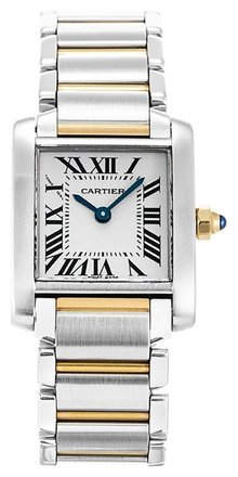 Preload https://item5.tradesy.com/images/cartier-gold-silver-tank-francaise-w51007q4-steel-and-yellow-ladies-watch-6035704-0-0.jpg?width=440&height=440