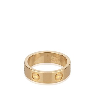 Cartier Gold,jewelry,metal,ring,6fcarg020