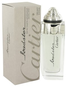 Cartier Roadster By Cartier Eau De Toilette Spray 3.4 Oz