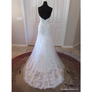 Casablanca 2156 Wedding Dress