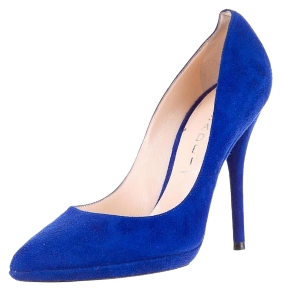 Casadei Platform Shoes Sale