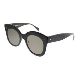 Céline Celine CL41398S Black Andrea Sunglasses New!