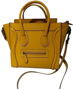 celine luggage suede - C��line Cross Body Bags - Up to 90% off at Tradesy
