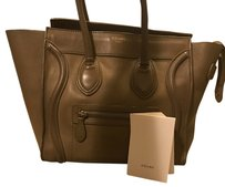 Cline Tote in tope
