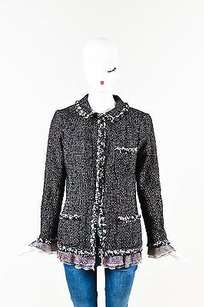 Chanel 2004 Limited Edition Multi-Color Jacket