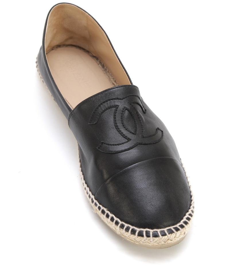 798f5d93e9 Chanel Shoes - Up to 90% off at Tradesy