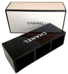 Chanel Brand New Chanel trio section vanity organizer