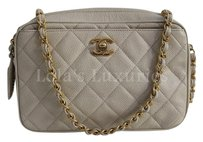 Chanel Camera Mini Shoulder Bag