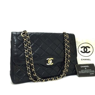 Chanel Chain Quilted Shoulder Bag