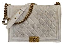Chanel Chance Boy Rare Cross Body Bag