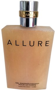 Chanel Chanel Allure Cooling Body Tonic 6.8 oz after shower splash NEW NO box