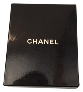 Chanel Chanel Necklace Jewelry Gift Box
