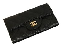 Chanel Chanel o-coin purse - brand new!