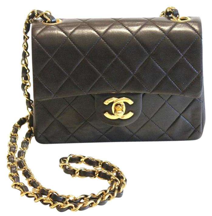 Chanel Mini Classic Flap Shoulder Bag Shoulder Bags On Sale