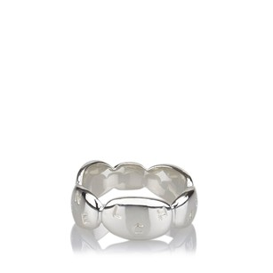 Chanel Jewelry,metal,ring,silver,6fchrg001