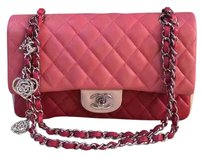 Chanel Medium Flap Valentine's Shoulder Bag