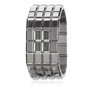 Chanel Metal,others,silver,timepieces,6ichwa001