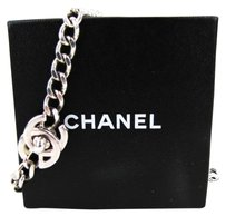 Chanel Not at store check store CC turnlock Necklace