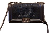Chanel Paris Dallas Cross Body Bag