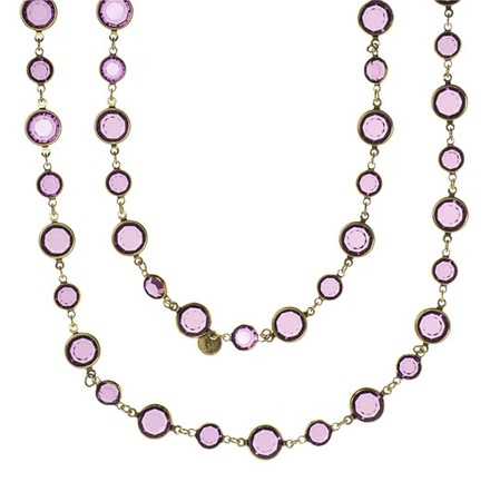 Preload https://item5.tradesy.com/images/chanel-purple-vintage-sautoir-necklace-3740314-0-0.jpg?width=440&height=440